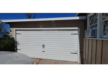 Los Angeles garage door repair Genesis Garage Doors & Gates Repair