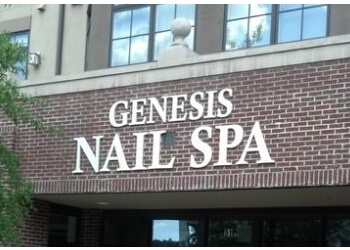 Genesis Nails Spa Birmingham Nail Salons