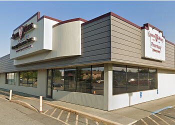 Anchorage pharmacy Geneva Woods Pharmacy
