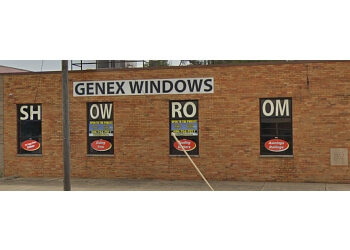 Warren window company Genex Window Factory