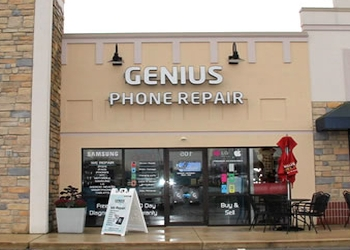 Fort Wayne cell phone repair Genius Phone Repair