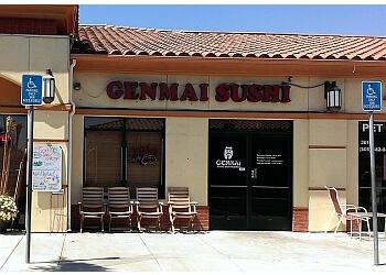 Oxnard sushi Genmai Sushi