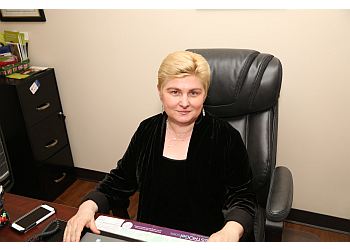 Austin gynecologist Genoveva N Prisacaru, MD, FACOG