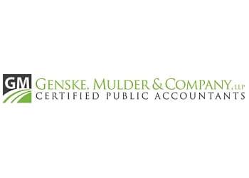 Ontario accounting firm Genske, Mulder & Co., LLP