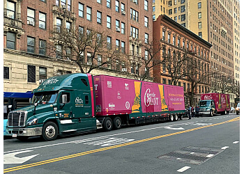 Washington moving company Gentle Giant Moving Company, Inc.