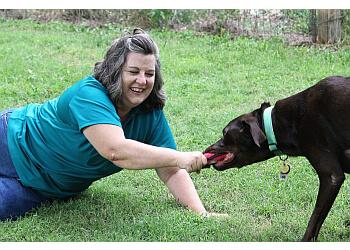 Wichita dog walker Gentle Guardian Pet Sitting