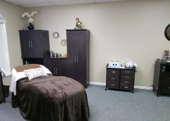 Port St Lucie spa Gentle Touch Facial Spa