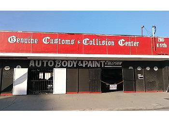 San Bernardino auto body shop Genuine Customs & Collision Center