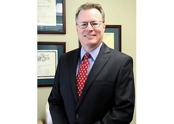 Costa Mesa employment lawyer Geoff Morris