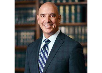 Rancho Cucamonga criminal defense lawyer Geoff Newman - NEWMAN & ALLEN LLP
