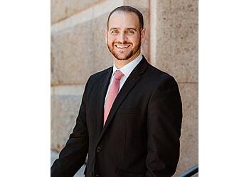 McAllen employment lawyer Geoffrey A. Borschow