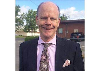 Spokane employment lawyer Geoffrey D. Swindler