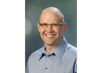 Eugene gynecologist Geoffrey J. Gill MD