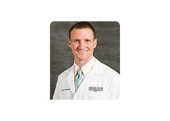 Arlington urologist Geoffrey Nuss, MD