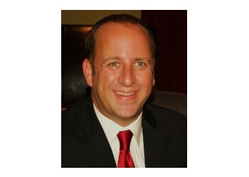 Garland personal injury lawyer Geoffrey Schorr