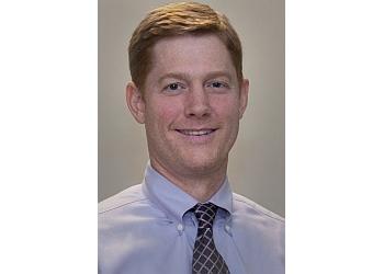 San Jose gastroenterologist Geoffrey Spencer, MD