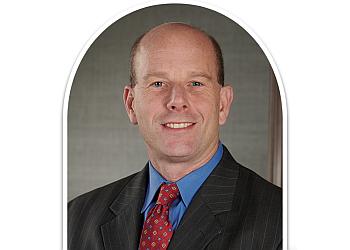 St Louis medical malpractice lawyer Geoffrey Stephen Meyerkord