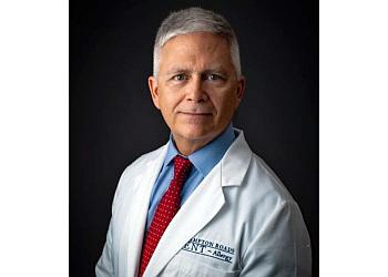 Hampton ent doctor Geoffrey W Bacon, MD