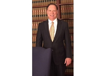 San Antonio dui lawyer George A. Scharmen