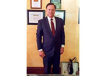 San Antonio dwi & dui lawyer George A. Scharmen