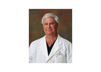 Dallas plastic surgeon George A. Toledo, MD