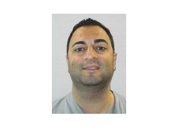 Anaheim gynecologist George Ahad, MD