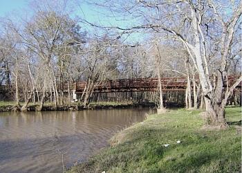 George Bush Park Trail