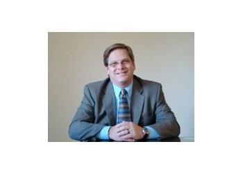 Charlotte social security disability lawyer George C. Piemonte