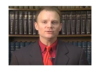 Huntsville dui lawyer George D. Flowers