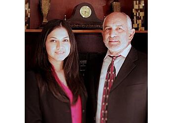 Pasadena personal injury lawyer George D. Reyes
