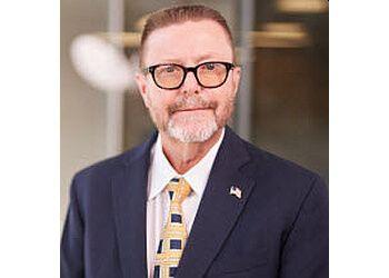 Albuquerque real estate lawyer George Dave Giddens -  Giddens & Gatton Law, P.C.