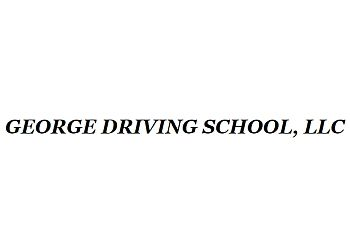 Greensboro driving school George Driving School, LLC