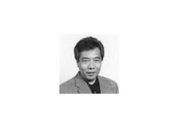 Joliet psychiatrist George E. Miguel, MD