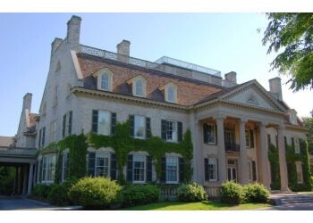 Rochester places to see George Eastman Museum