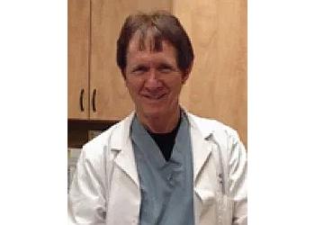 Henderson gynecologist George Foster, MD