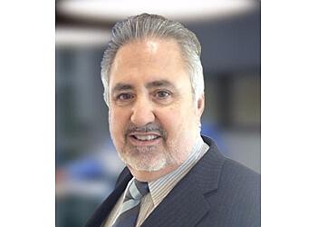 Laredo real estate lawyer George Garcia
