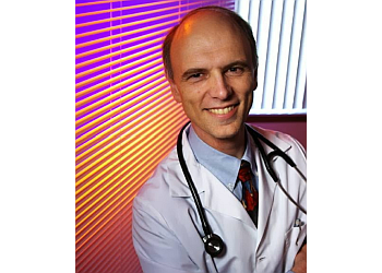 Colorado Springs primary care physician George Juetersonke, DO