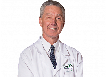 Orlando orthopedic George M White, MD