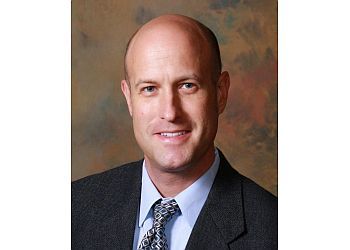 Columbus real estate lawyer George M. Wolfe