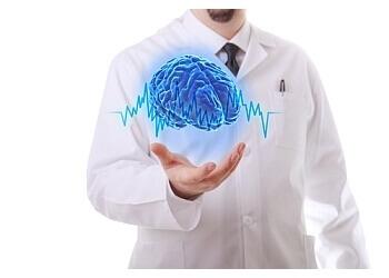 Waco neurologist George Mark Schwartze, MD