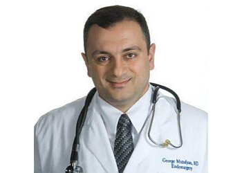 Glendale weight loss center George Mutafyan, MD