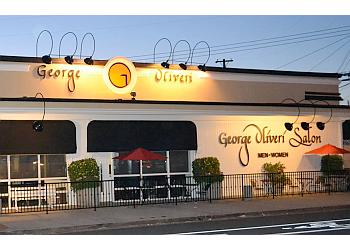Long Beach beauty salon George Oliveri Salon