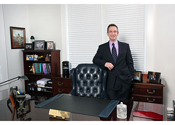 Laredo employment lawyer George R. Meurer