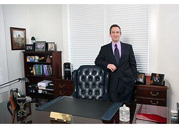 Laredo employment lawyer George R. Meurer - KAZEN MEURER & PEREZ LLP