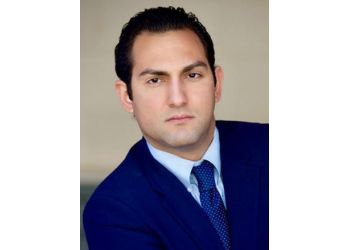 Pasadena employment lawyer George S. Azadian