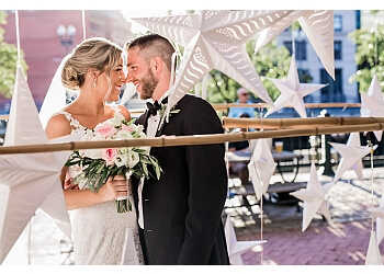 Chicago wedding photographer George Street Photo & Video, LLC.