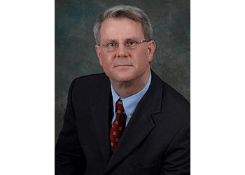 Manchester criminal defense lawyer George T. Campbell