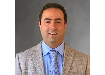 Jacksonville gastroenterologist George T Hage-Nassar, MD