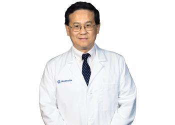 Columbus urologist George T. Ho, MD