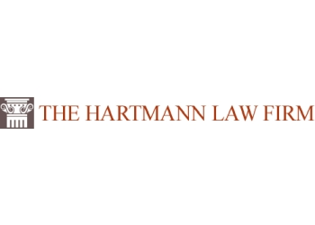 Stockton estate planning lawyer George V. Hartmann
